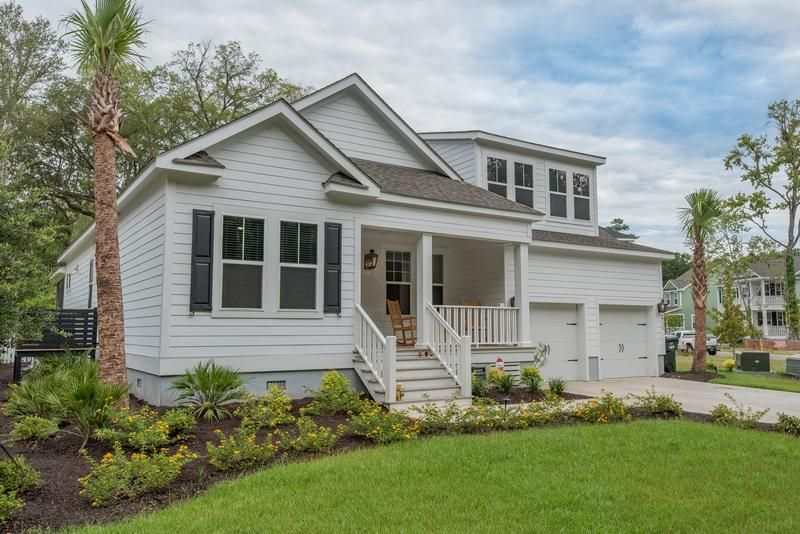 2712  Battle Trail Drive Johns Island, SC 29455