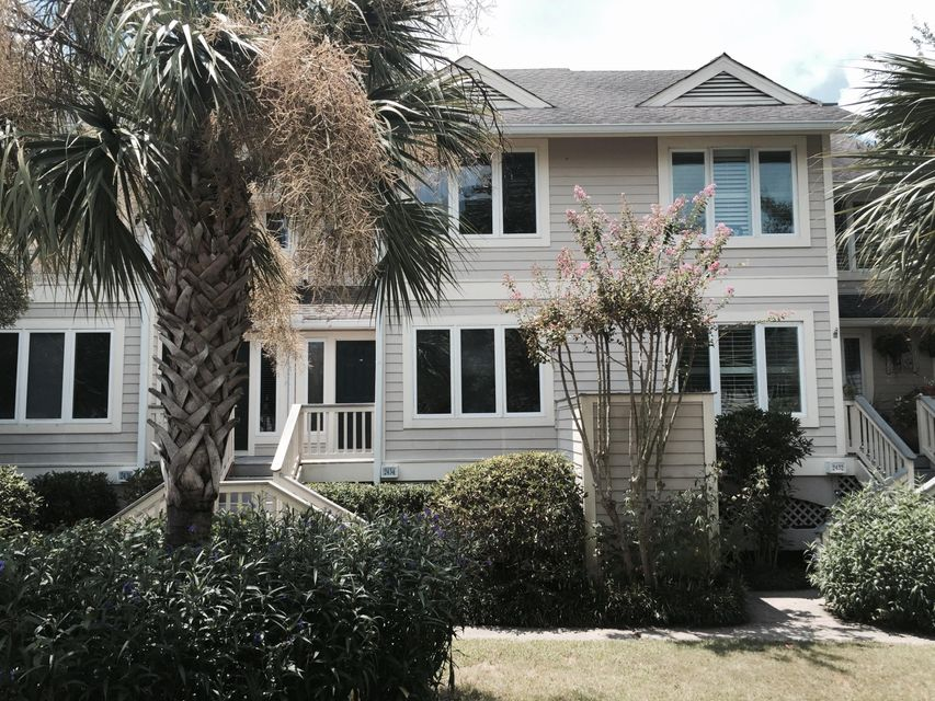 2434  Stono Watch Drive Johns Island, SC 29455