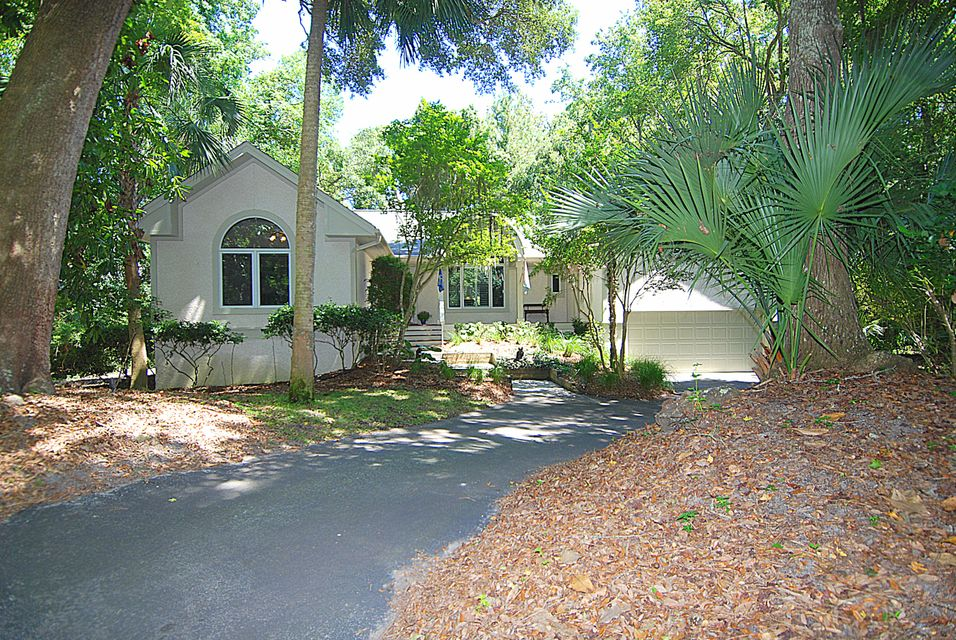 2417  Golf Oak Park Seabrook Island, SC 29455