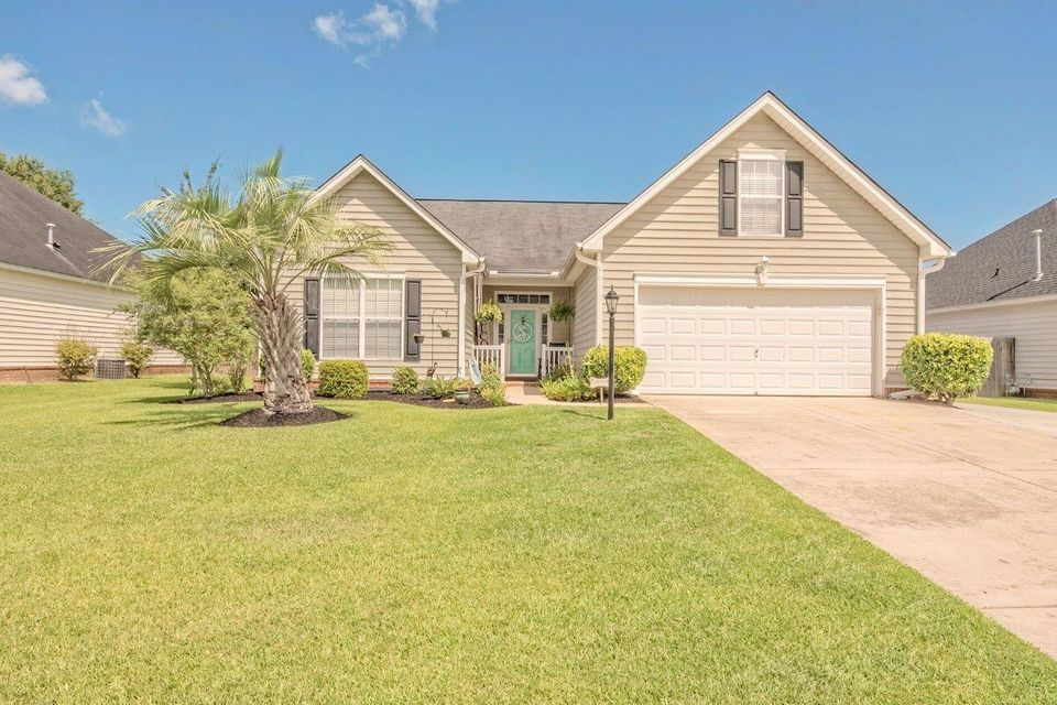 1206  Creek Stone Way Hanahan, SC 29410