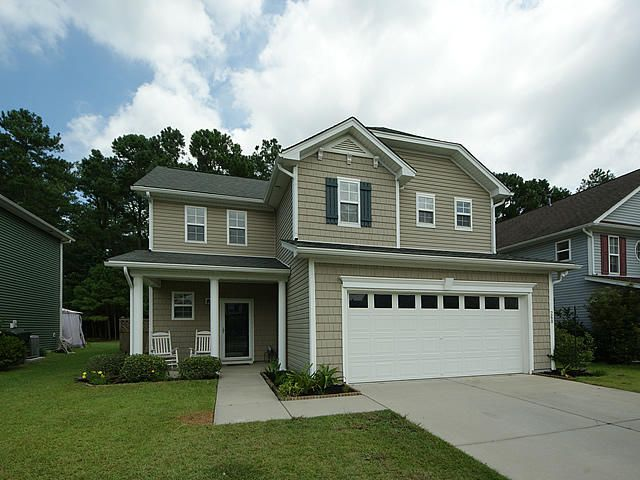 268  Woodbrook Way Moncks Corner, SC 29461
