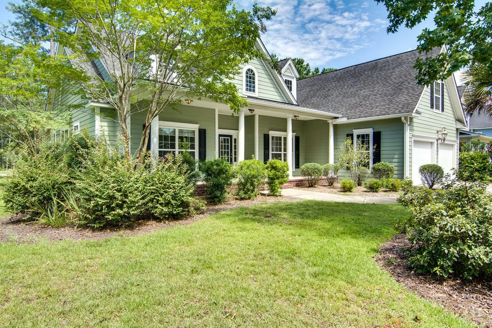 1156  Rivers Reach Drive Charleston, SC 29492