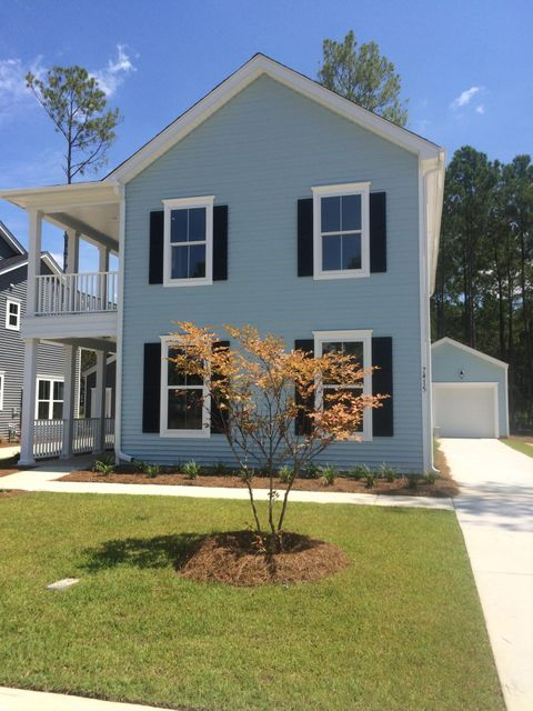 7409  Purser Lane Hanahan, SC 29410