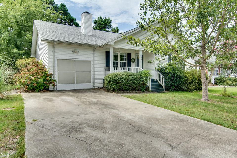 145  Two Hitch Road Goose Creek, SC 29445