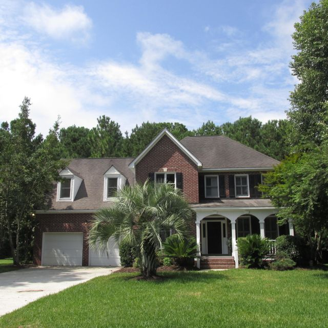 1240  Wynnwood Ct Mount Pleasant, SC 29466