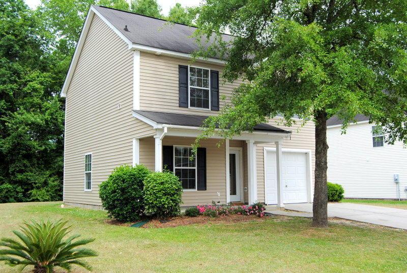 4010  Carolina Bay Drive Moncks Corner, SC 29461