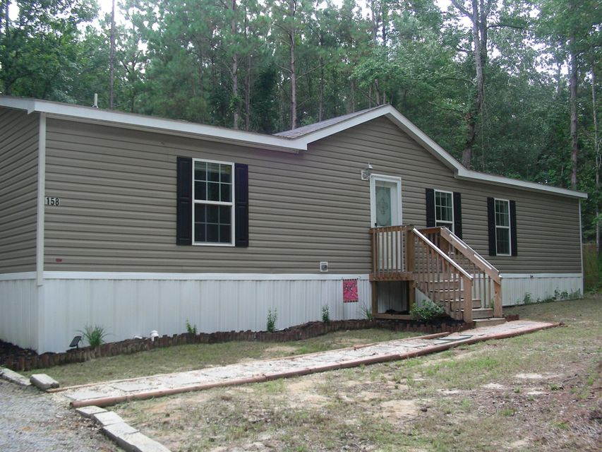 158  Mallard Road Summerville, SC 29483