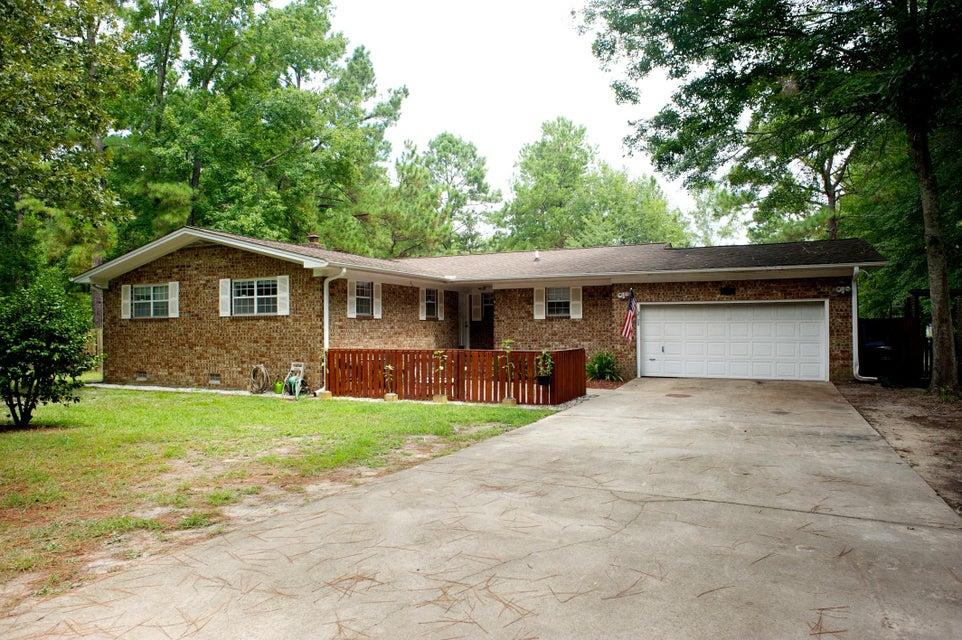 768  Jackson St Lincolnville, SC 29485