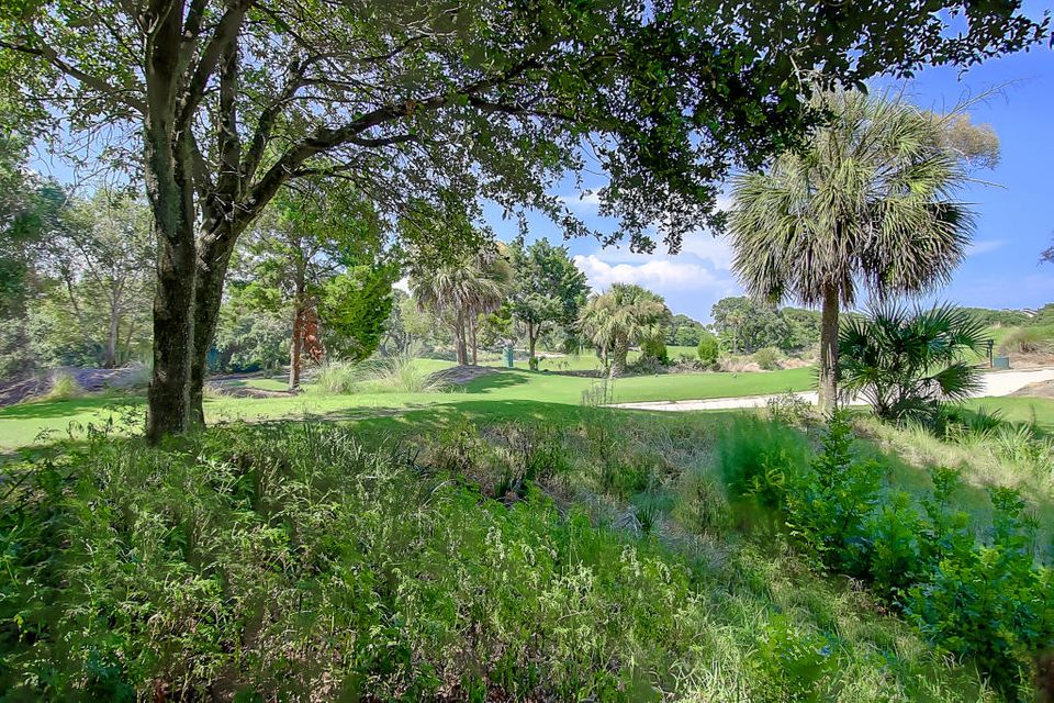 3  Fairway Dunes Lane Isle Of Palms, SC 29451