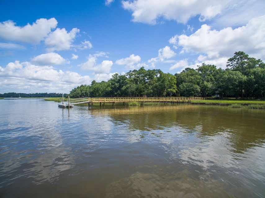 None Lots For Sale - 2068 Hoopstick Island, Johns Island, SC - 19