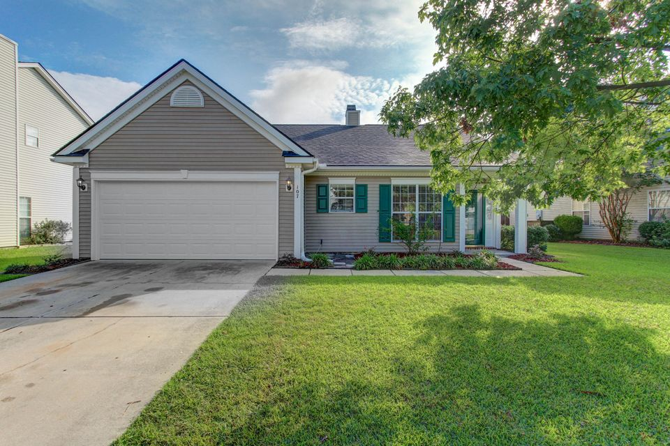 107  Rockdale Lane Goose Creek, SC 29445