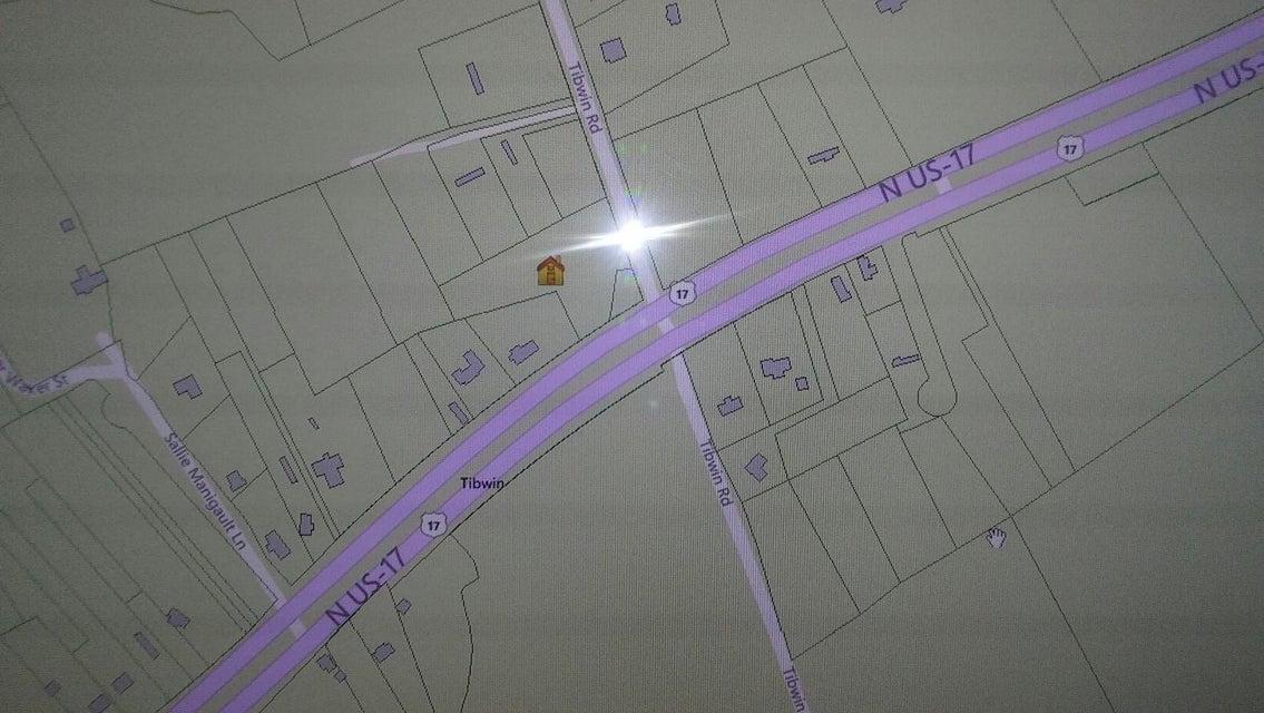 Tibwin Road Mcclellanville, SC 29458