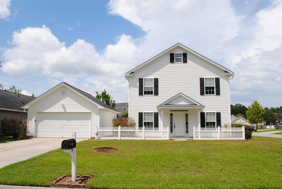 214  Moon Dance Lane Summerville, SC 29483