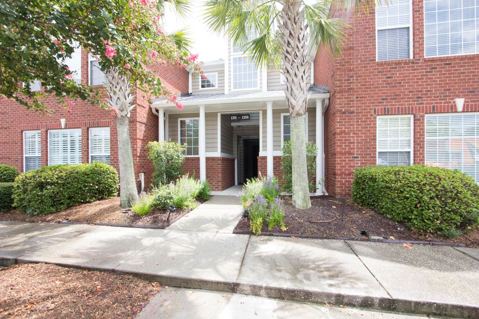 1355  Hopton Circle Mount Pleasant, SC 29466