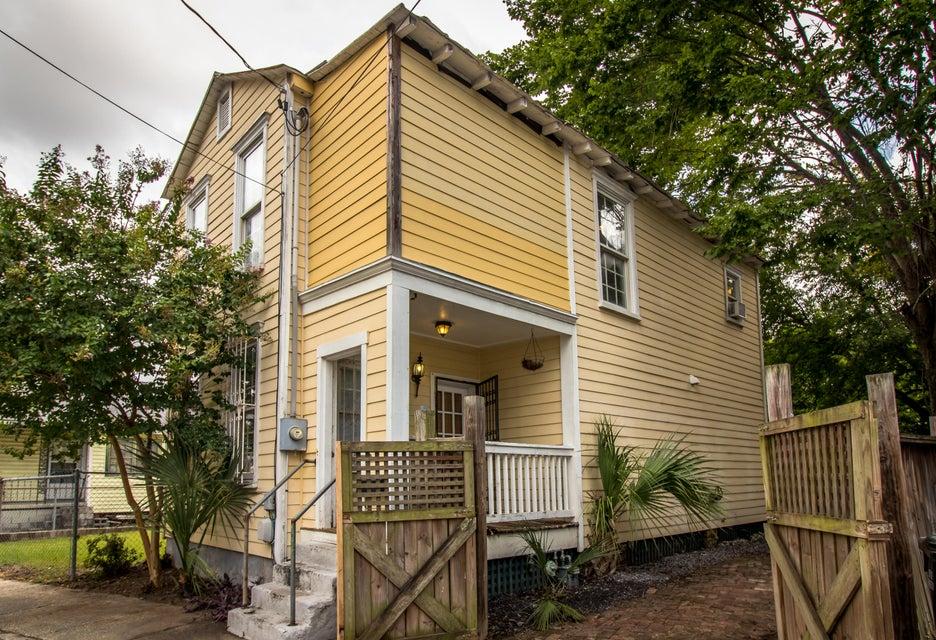 16  H Street Charleston, SC 29403