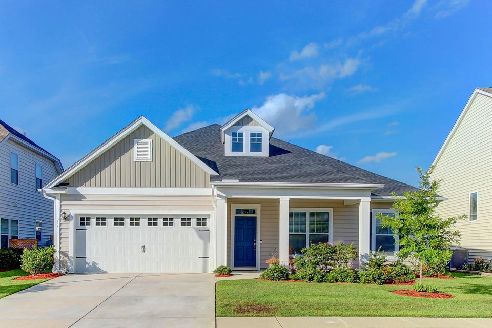 314  Fox Ridge Lane Moncks Corner, SC 29461