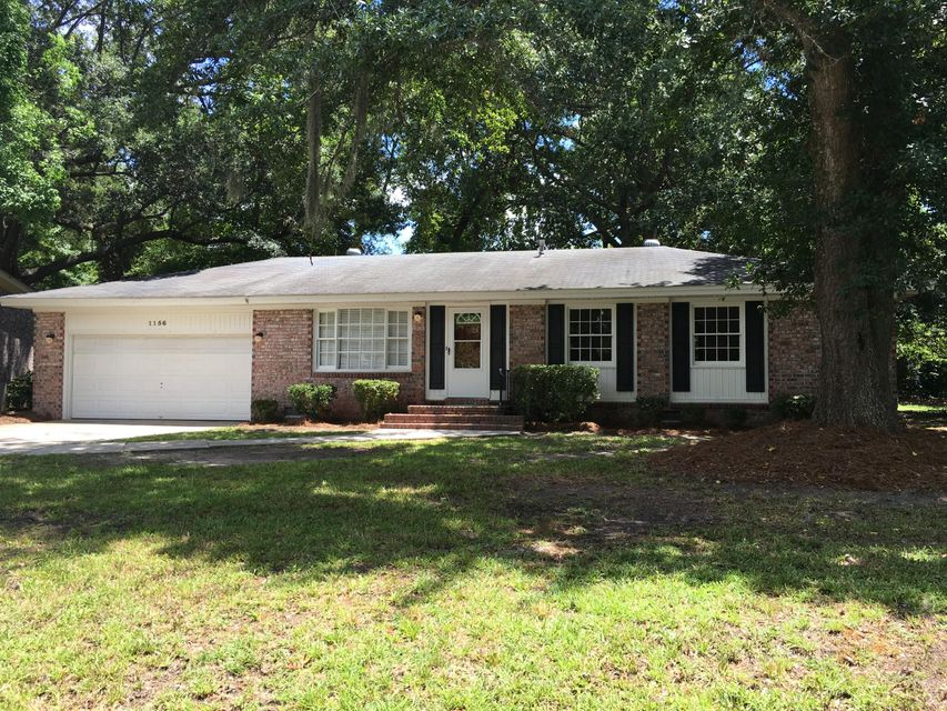 1156  Pittsford Circle Charleston, SC 29412