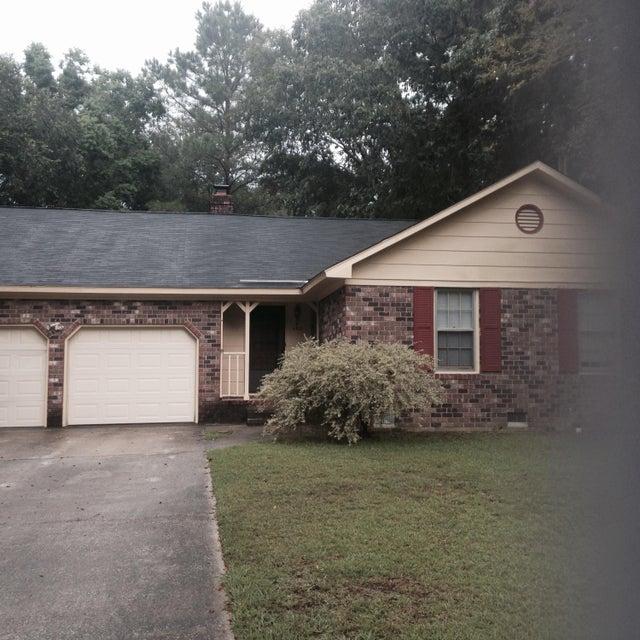 152  Wampee Summerville, SC 29485