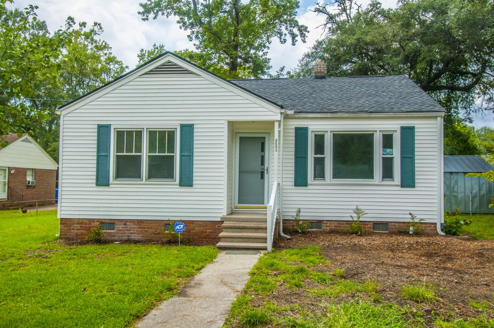 5603  Flanders Avenue North Charleston, SC 29406