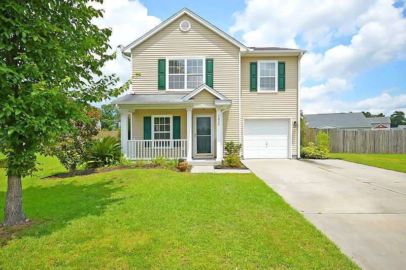 5032  Carrington Court Summerville, SC 29485