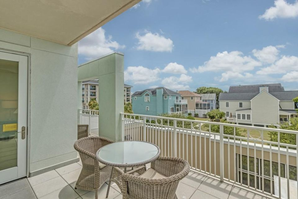 215/217-B  Village At Wild Dunes Isle Of Palms, SC 29451