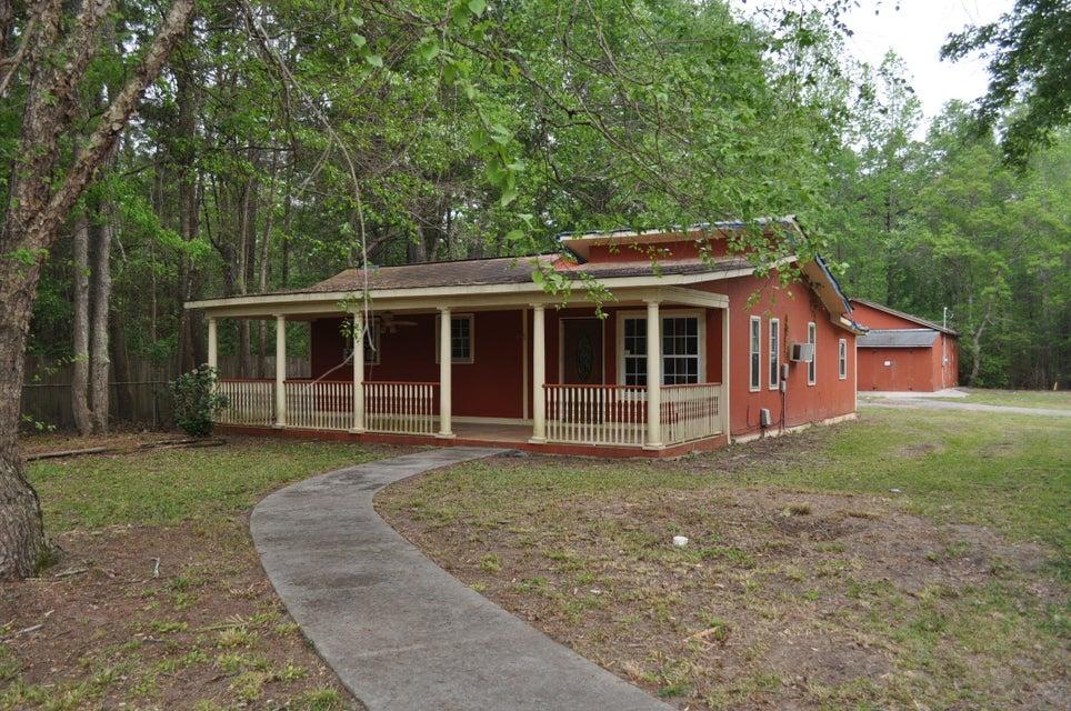 Marshall Acres Homes For Sale - 261 Grape Arbor, Summerville, SC - 0