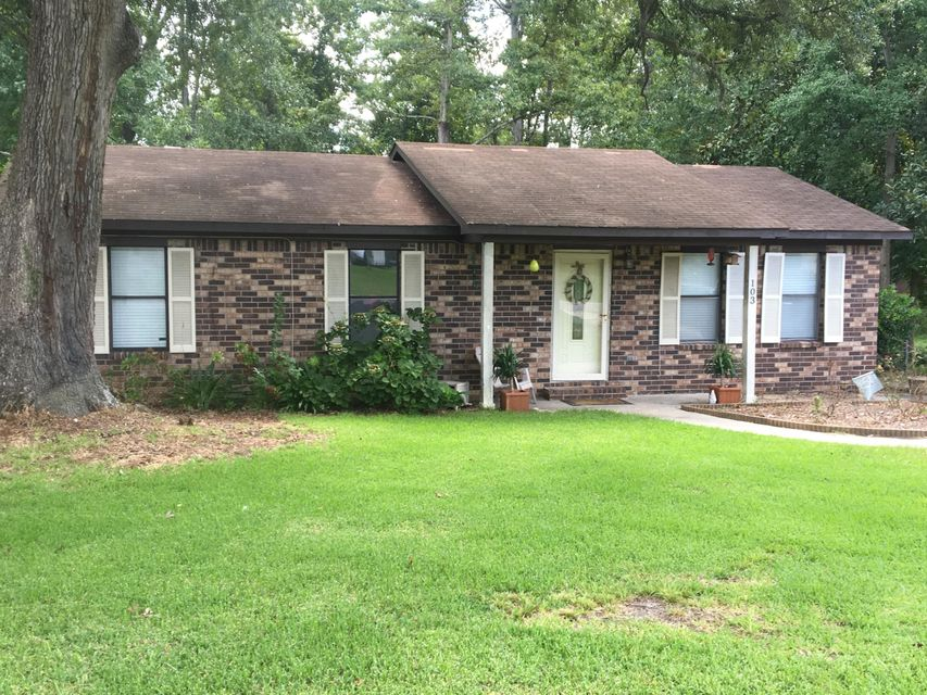 103  Keenan Avenue Goose Creek, SC 29445