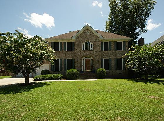 411  King Charles Circle Summerville, SC 29485