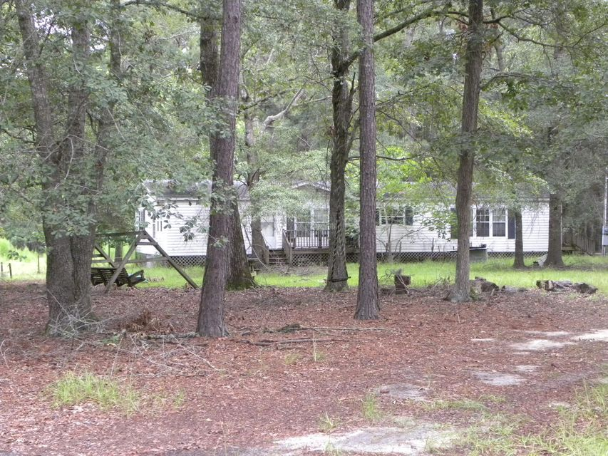 163  Bama Road Cottageville, SC 29435