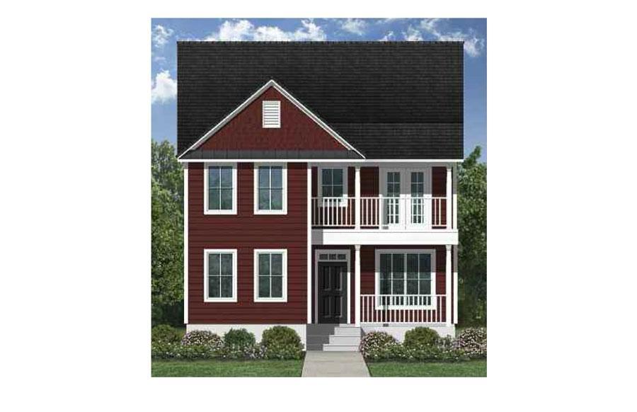 84  Crossandra Avenue Summerville, SC 29483