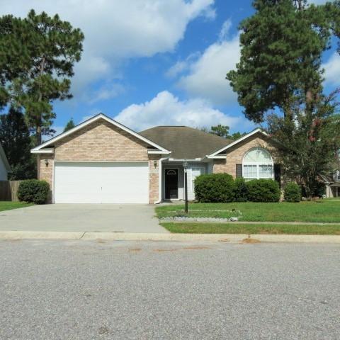 1229  Millbrook Road Summerville, SC 29486