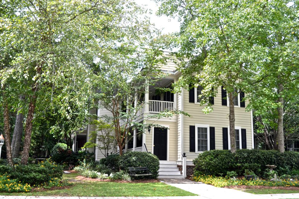 123  Beresford Creek Street Charleston, SC 29492