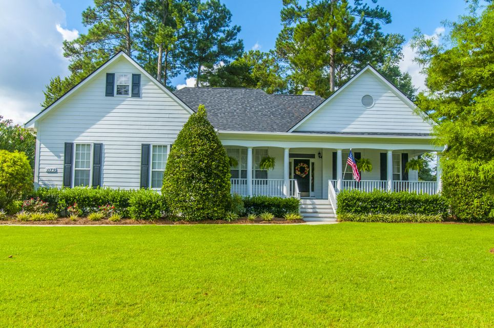 1179  Out Of Bounds Drive Summerville, SC 29485