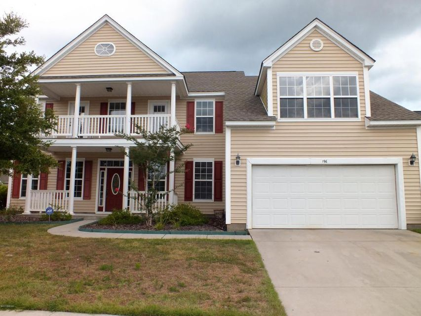 196  Oakesdale Drive Bluffton, SC 29909