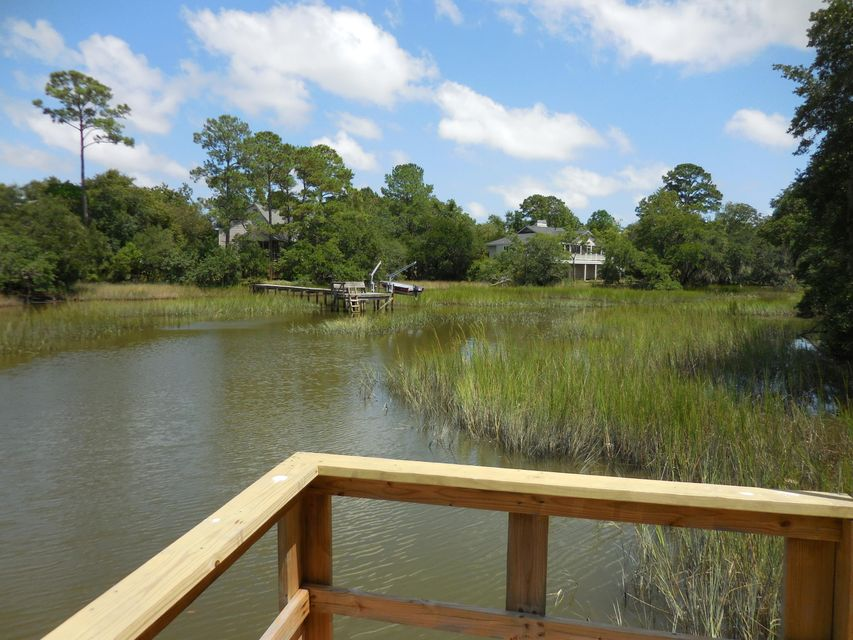 Wakendaw Manor Homes For Sale - 1176 Manor, Mount Pleasant, SC - 13