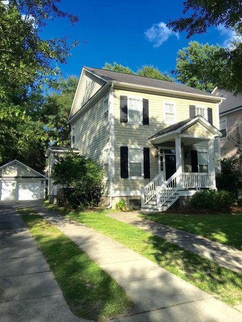 7020  Schooner Street Daniel Island, SC 29492
