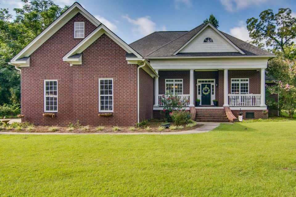 100  Dirocco Lane Summerville, SC 29485