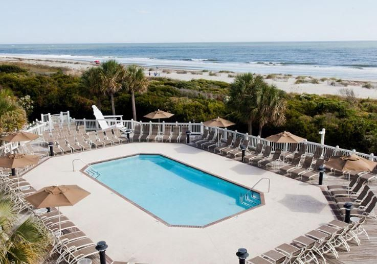 125  Grand Pavilion Drive Isle Of Palms, SC 29451