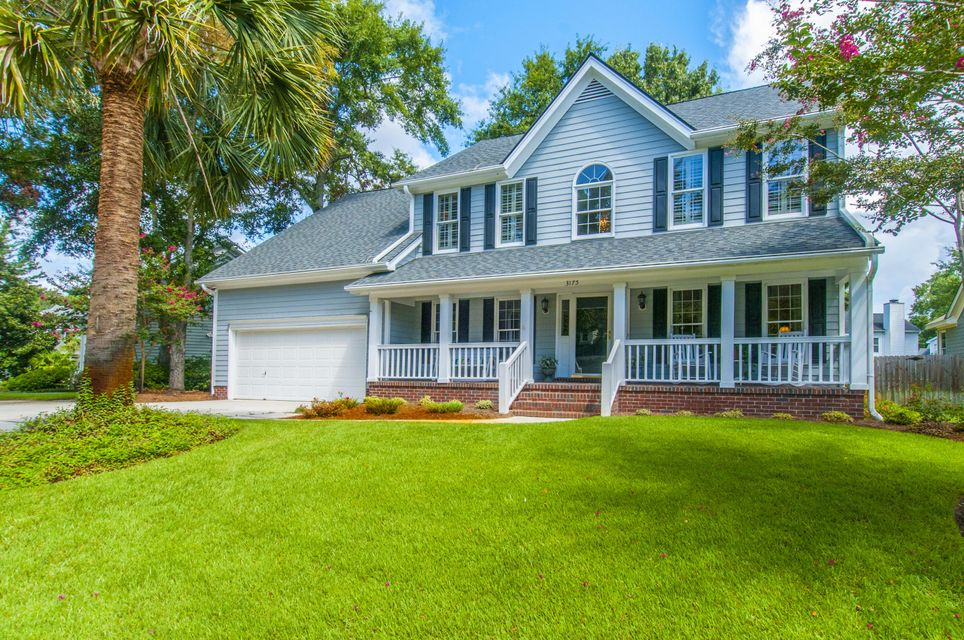 3175  Linksland Road Mount Pleasant, SC 29466
