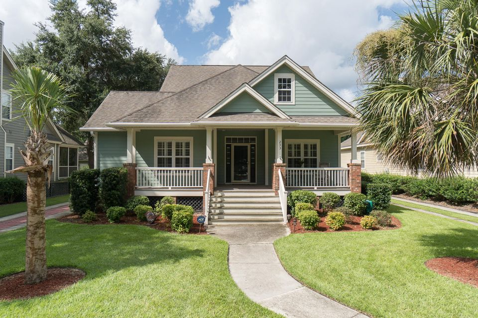 233 N Ainsdale Drive Charleston, SC 29414