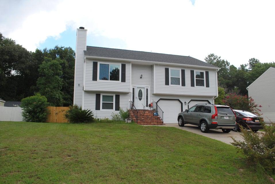 432  Crestwood Drive Summerville, SC 29483