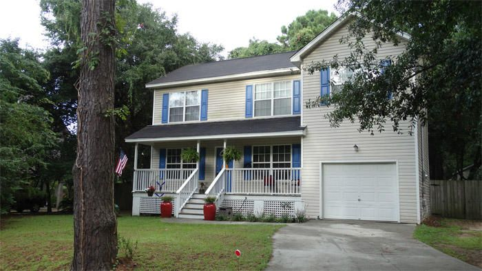 823  Bermuda Street Charleston, SC 29412