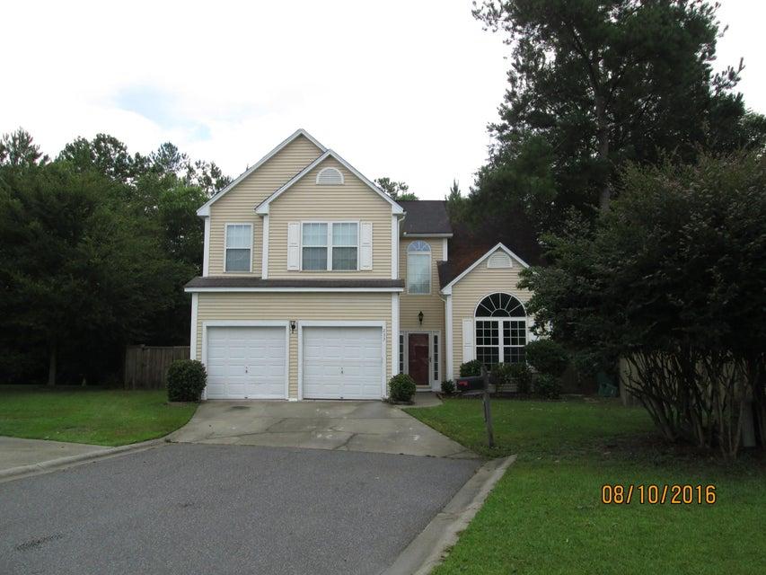 233  Evesham Drive Summerville, SC 29485
