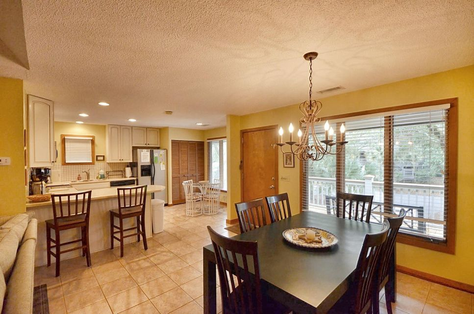 4133  Bulrush Ln 1/13TH Share Kiawah Island, SC 29455