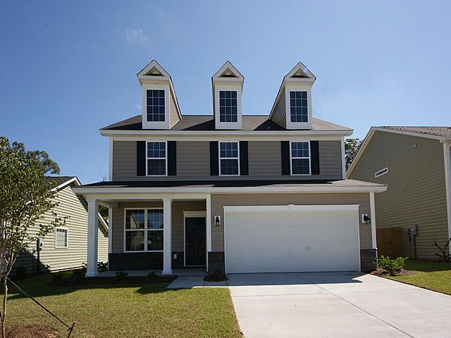 101  Ashley Bluffs Road Summerville, SC 29485