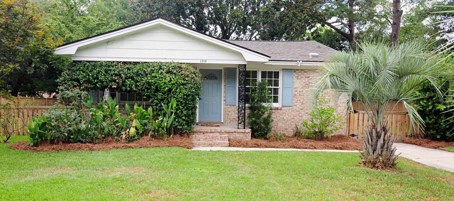 1259  Old Orchard Road Charleston, SC 29412