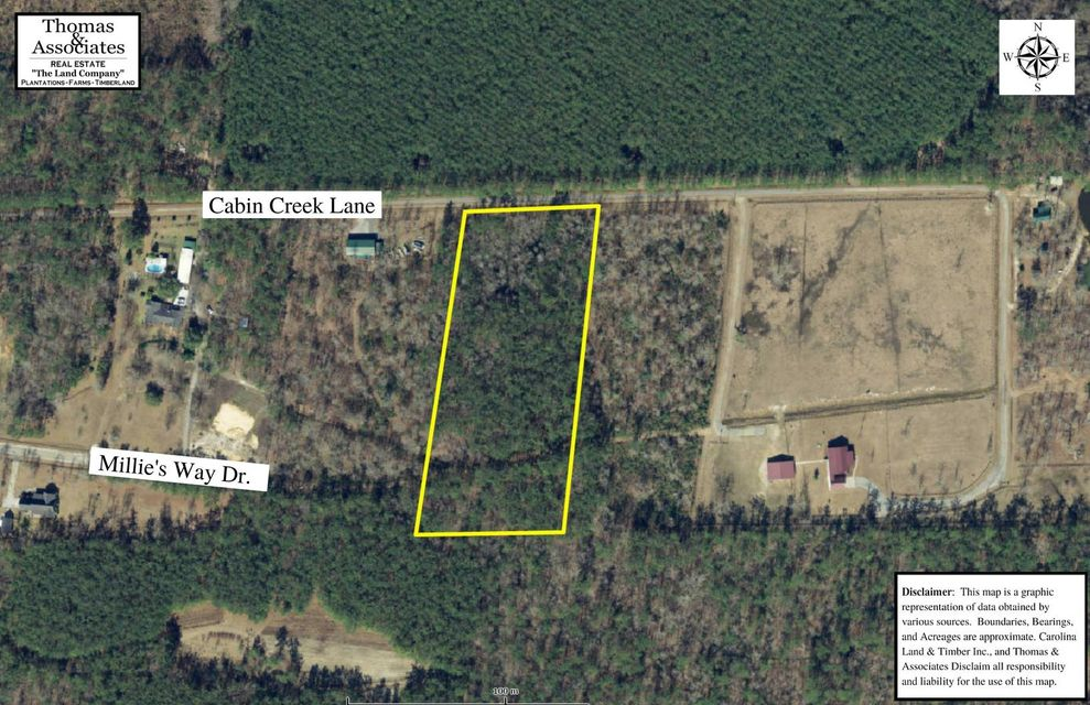 MillieS Way Drive Moncks Corner, SC 29461