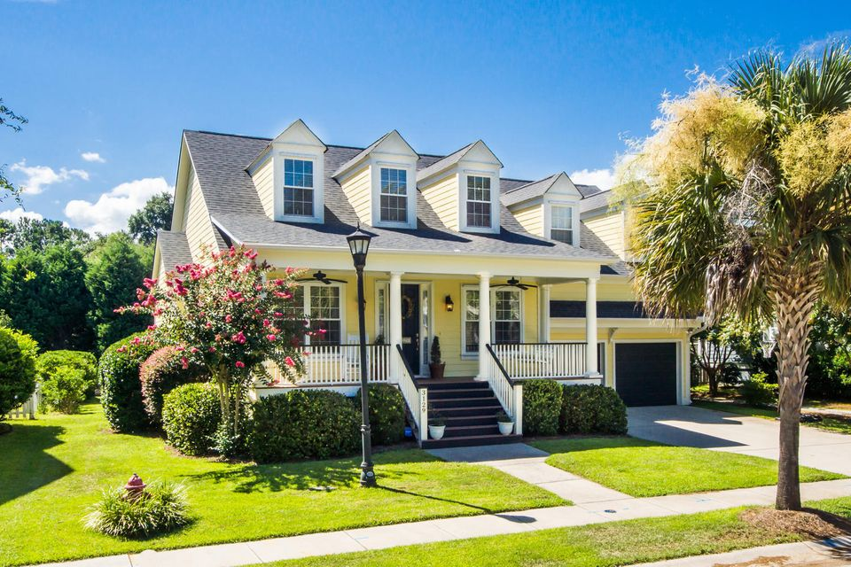 3129  Treadwell Street Mount Pleasant, SC 29466