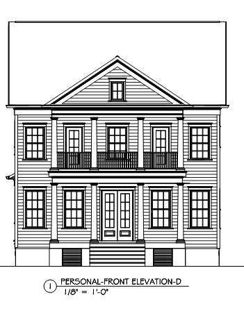 1625  Oak Leaf Street Daniel Island, SC 29492