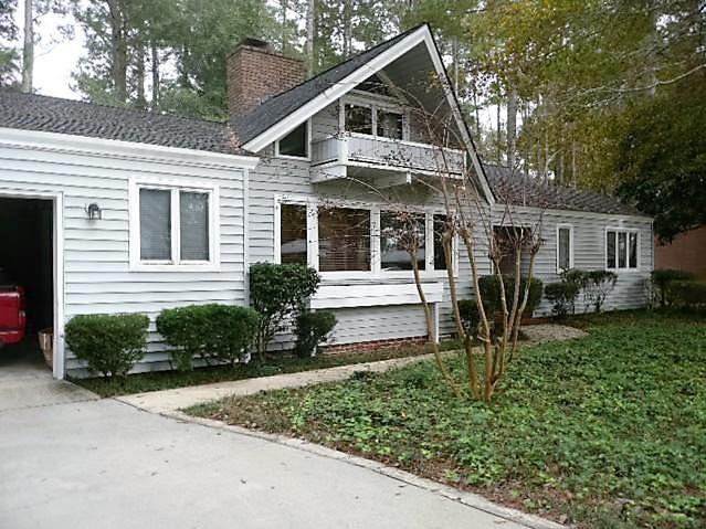Santee Cooper Resort Homes For Sale - 119 Wateree, Santee, SC - 0